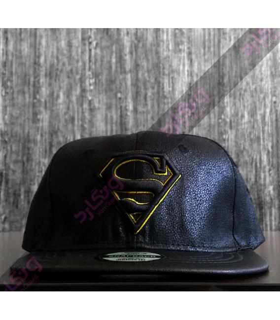 کلاه کپ سوپرمن / کد C103