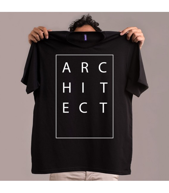 تی شرت آرشیتکت / TJ113