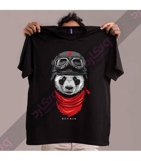 تی شرت پاندا / TA156