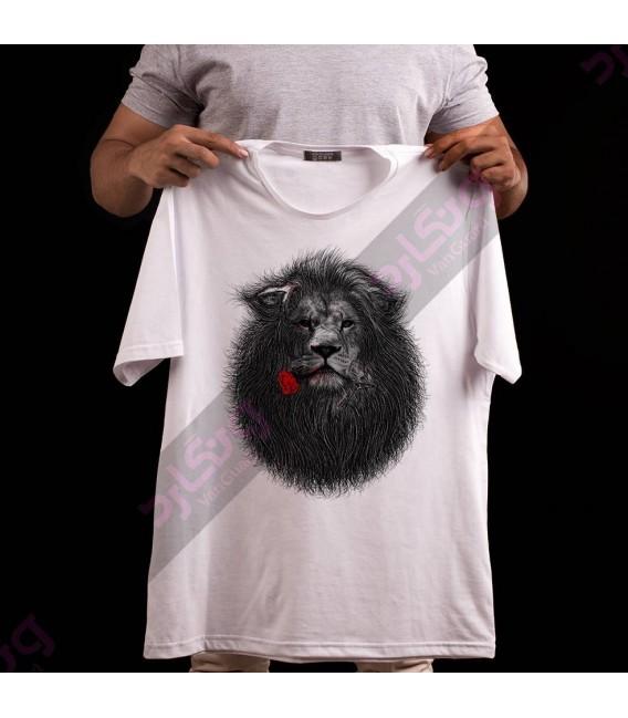 تی شرت شیر / TA157
