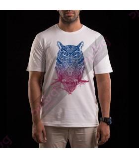 تی شرت جغد / TA160