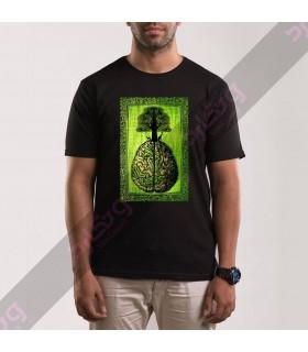 تی شرت خلاقانه / TA164