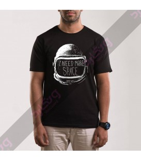 تی شرت فضانورد / TA161