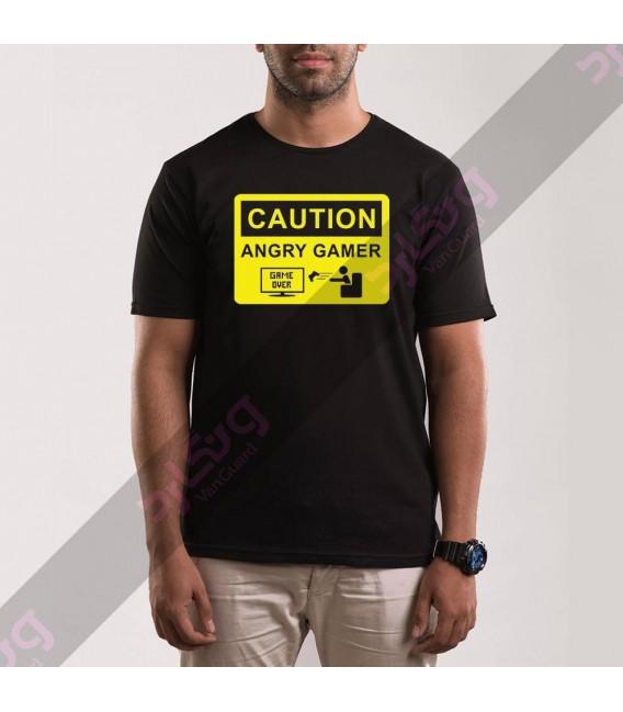 تی شرت گیم / TG104