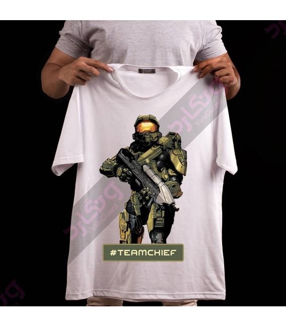 تی شرت گیم / TG109