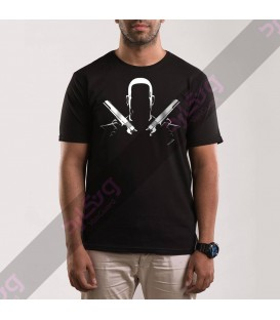 تی شرت گیم / TG120