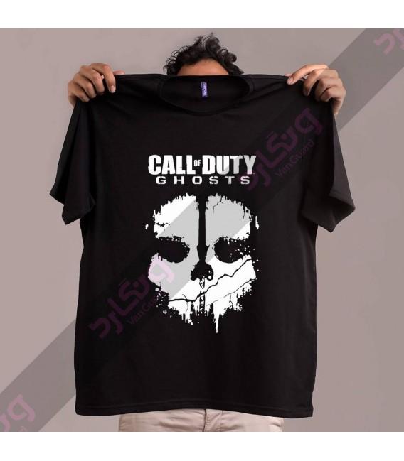 تی شرت گیم / TG122