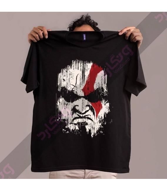 تی شرت گیم / TG121