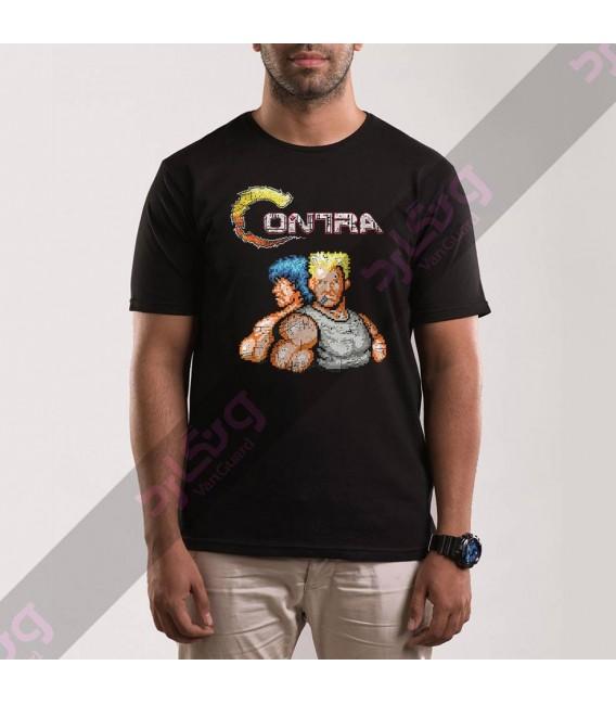 تی شرت گیم / TG124