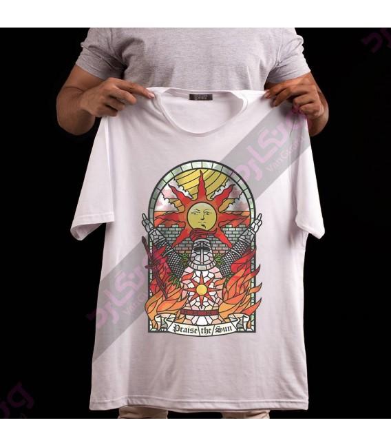 تی شرت گیم / TG125
