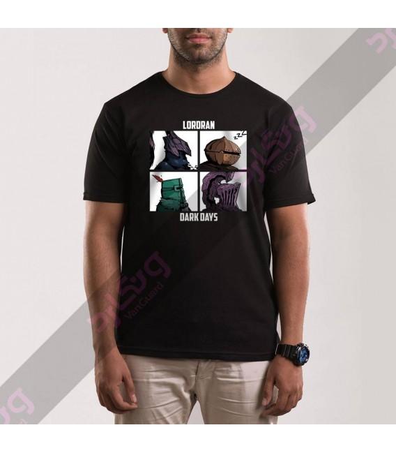 تی شرت گیم / TG127