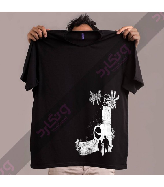 تی شرت The Last of Us / کد TG129