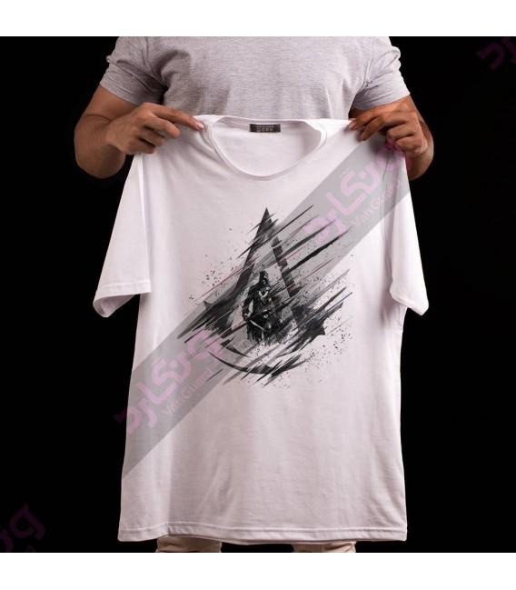 تی شرت Assassin's Creed / کد TG135