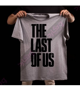 تی شرت The Last of Us / کد TG138