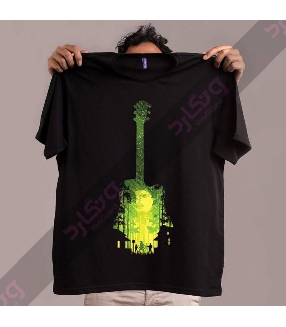 تی شرت The Last of Us / کد TG139