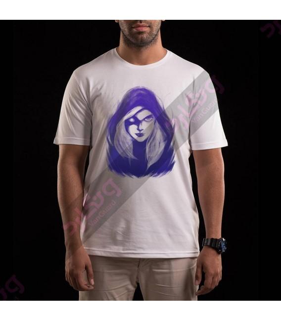تی شرت World of Warcraft / کد TG141