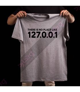 تی شرت مهندسی شبکه / TJ105