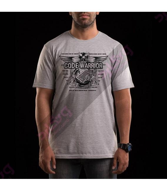 تی شرت کد نویسی / TJ107