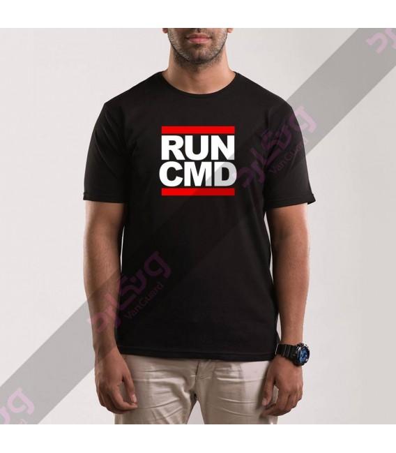 تی شرت مهندسی کامپیوتر / TJ109