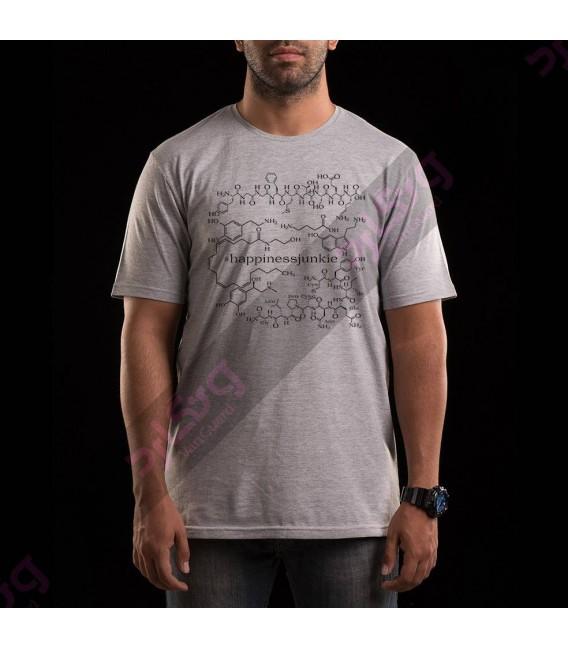 تی شرت مهندسی شیمی / TJ110