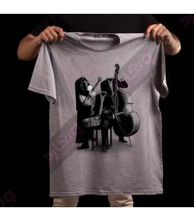تی شرت ارکستر موسیقی / TM126