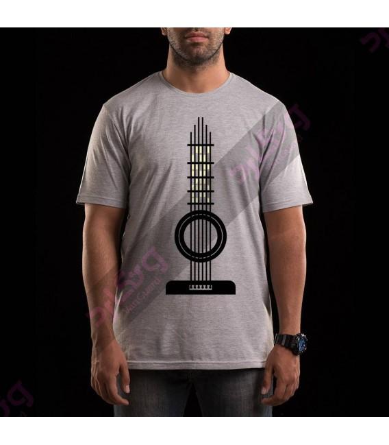 تی شرت گیتار / TM131