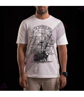تی شرت دریانورد / TQ106