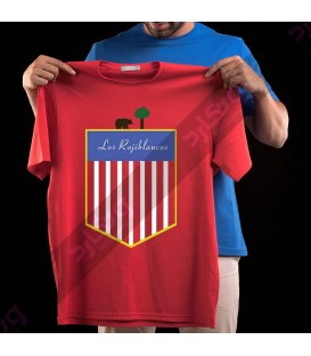 تی شرت اتلتیکو مادرید / TT302
