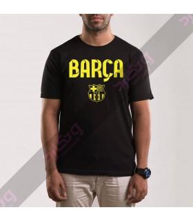 تی شرت بارسلونا / TS200
