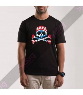 تی شرت بایرن / TS154