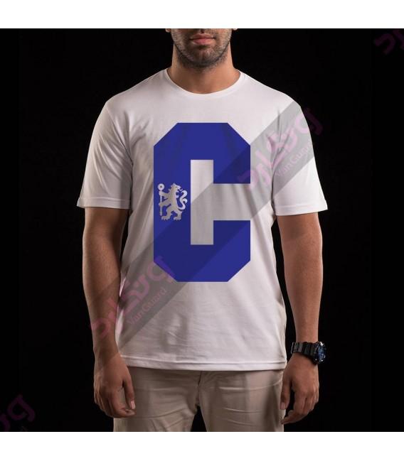 تی شرت چلسی / TS160