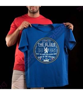 تی شرت چلسی / TS167