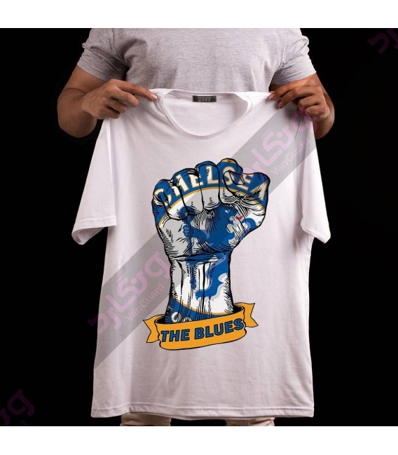 تی شرت چلسی / TS166