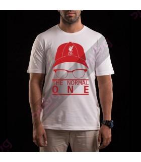 تی شرت لیورپول / TS161