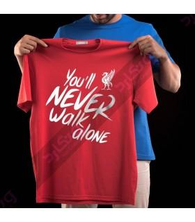 تی شرت لیورپول / TS168