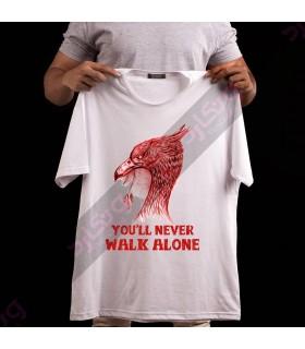 تی شرت لیورپول / TS180
