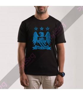 تی شرت منچسیترسیتی / TS172