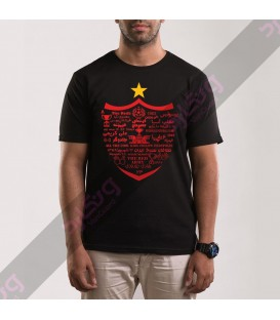 تی شرت پرسپولیس / TS700