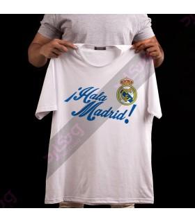 تی شرت رئال مادرید / TS135