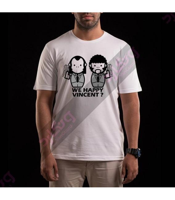 تی شرت TT109