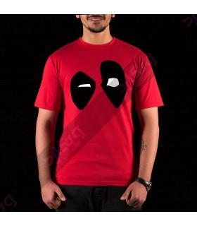 تی شرت Dead Pool / کد TT114