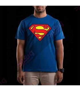 تی شرت سوپرمن / TT117