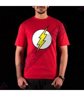 تی شرت فلش / TT132
