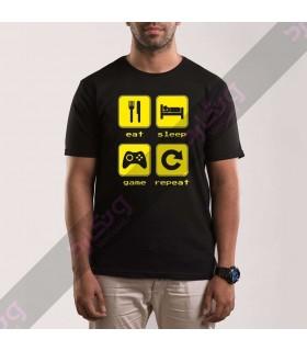تی شرت گیم / TG167
