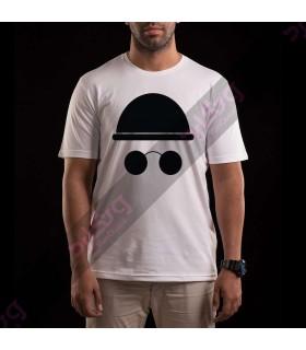 تی شرت لئون / TT105