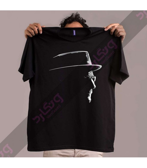تی شرت سریال بریکینگ بد / TT303