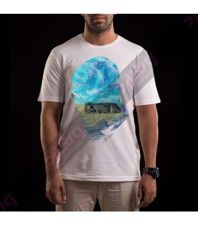 تی شرت سریال بریکینگ بد / TT309