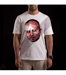 تی شرت سریال بریکینگ بد / TT304