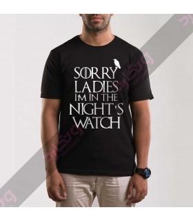 تی شرت سریال بازی تاج و تخت / TT121