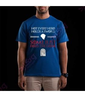 تی شرت سریال بازی تاج و تخت / TT131
